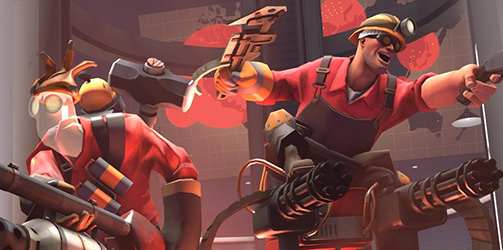 How To Solve Team Fortress 2 High Ping Kill Ping - Imagez co